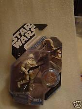 Star Wars McQuarrie concept Snowtrooper MOC