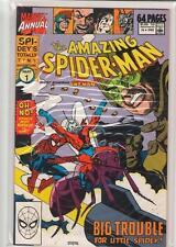 AMAZING SPIDERMAN Annual #24 Ant Man Steve Ditko 9.4