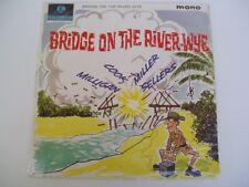 SPIKE MILLIGAN - BRIDGE ON THE RIVER WYE - LP