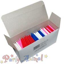 500 BULK Wholesale Wax Birthday Candles Cake Decorating Equipment Supplies