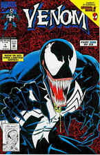 Venom: Lethal Protector # 1 (of 6) (Mark Bagley) (USA, 1993)