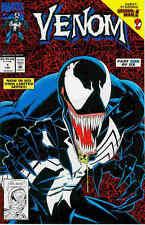 Venom: Lethal protector # 1 (of 6) (Mark Bagley) (Estados Unidos, 1993)