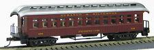 """HO 1880-1920's Old Time Pass Coach, Durango&Silverton(02)""""Cinco Animas""""(1-005622"""