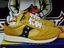 Sneaker x Saucony Jazz Original Vintage Carolina Mustard Size 4.5 Sold Out.