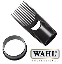 Wahl ZX471 Pik Attachment For PowerPik ProPik Afro Hair Dryer Nozzle Comb Styler