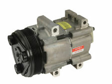 For 1999-2002 Mercury Cougar A/C Compressor Denso 49734CB 2000 2001 2.0L 4 Cyl