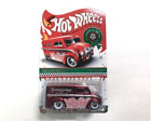 Hot Wheels Mattel Daily Delivery Employee Holoyee Car Dairy Delivery From Japan