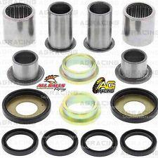 All Balls Rodamientos de brazo de oscilación & Sellos Kit Para Suzuki RM 250 1994 94 Motocross