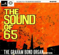 "The Graham Bond Organization : The Sound of 65 Vinyl 12"" Album (2018) ***NEW***"