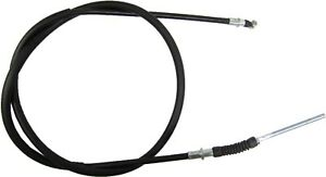 435265 Front Brake Cable for Honda C50 93-02, C90 Cub 93-03 (see desc) 071102H
