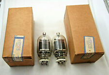 715A / CV2654 Western Electric NOS Vacuum Pulse Amplifier Tetrode Filaments OK.