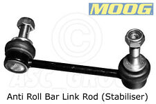 MOOG Front Axle Right - Anti Roll Bar Link Rod (Stabiliser) - TO-LS-4291