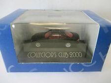 Herpa 1/87 196581 Collectors Club 2000 MB CL 600 HCC WS5833