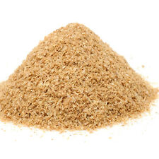 1 lb Wheat Bran FREE SHIP bedding for Mealworm Superworm Meal Super Worm food