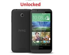 HTC Desire 510 8GB 4G LTE Grey Smartphone **UNLOCKED**
