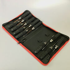 Modellbau Werkzeug Set Hype X-Treme RC Tools 13 teilig mit Tasche partCore 300.0