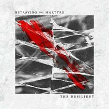 Betraying The Martyrs - The Resilient [CD]