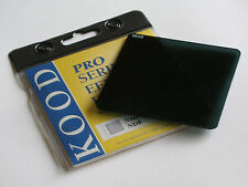 KOOD P SERIES ND-8 NEUTRAL DENSITY ND8 FILTER FITS COKIN P SYSTEM FCPND8