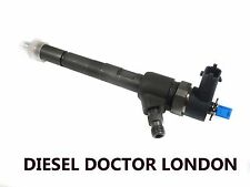REMANUFACTURED VAUXHALL OPEL FIAT 1.3 CDTI DIESEL INJECTOR 0445110183
