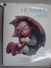 Original 1978 Hummel Art First Edition - Hardcover-Hotchkiss-Xmas Gift.!