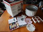 KitchenAid Ice Cream Maker Attachment 2Qt. KICA0WH photo