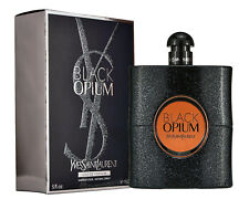 Yves Saint Laurent Black Opium 150ml Eau de Parfum Spray Neu & Originalverpackt