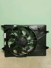 16-19 KIA SORENTO NEW AFTERMARKET COOLING FAN ASSEMBLY KA67023A 1603A