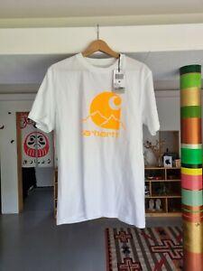 Carhartt White T-shirt Bnwt