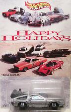 """Hot Wheels SU MISURA TEMPO mchine HOVER modalità """" HAPPY hoildays """" RR Ltd 1/10"""