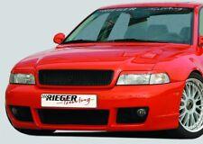 Rieger Spoilerstoßstange RS-Four-Look   Audi A4 (B5) Avant 11.94-98