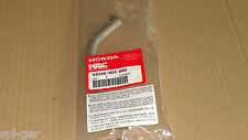 95-03 New Genuine HRC RS125 RS125R Honda Top Fairing Stay Bracket 64240-NX4-680
