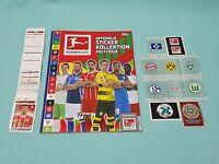 Topps Bundesliga Sticker 2017/2018 100 Sticker aussuchen 17/18