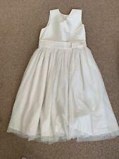 Girls Bridesmaid Dress 10-11 Years