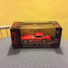 Modellino Ferrari 1:43  Bany 250 gt cod 405