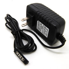 12V/2A US AC Power Adapter Charger For Microsoft Surface Windows RT RT2 RT 2