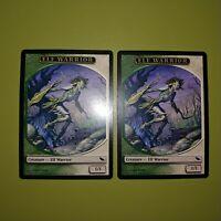 Knacksaw Clique Shadowmoor NM Blue Rare MAGIC THE GATHERING MTG CARD ABUGames