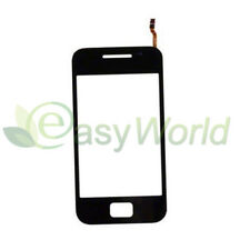 New Touch Screen Digitizer Lens For Samsung Galaxy Ace GT-S5830i S5830i Black