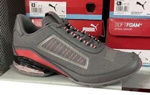 PUMA Men's Cell Regulate NX Sneaker