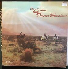 Phoenix Sonshine- The Exodus  - Rare Xian Folk/Prog/Rock/psych