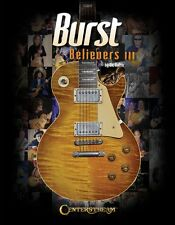 Burst Believers Iii Book Hardcover New 000218000