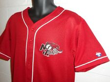 Vintage 90s New Jersey Jackals Minor League Baseball Jersey M/L