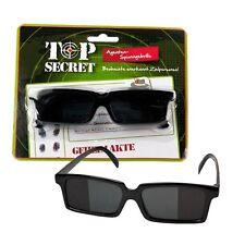 TRENDHAUS TOP SECRECT Agenten-Spionagebrille