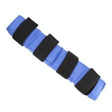 Rural365 | Cooling Gel Ice Boot – Blue Leg & Hoof Sleeve Ice Wrap, 1 Piece