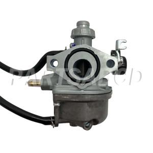 Carburetor for Honda 110 CRF110F 16100-KYK-912 2013-2018 Carb