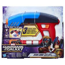 Guardians of The Galaxy Marvel Star-lord Elemental Blaster Figure Ages 5