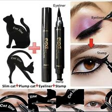 Miss Rose Black Liquid Eyeliner/Winged Stamp & Stencil USA Seller SAME DAY SHIP