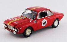 1:43 Lancia Fulvia Cella Sanremo 1966 1/43 • Best BEST9650