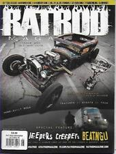 RAT ROD Magazine; No.51 (NEW) *Post included to UK/Europe/USA/Canada