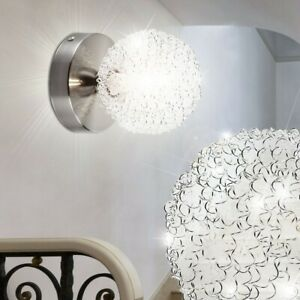 Mur Éclairage Spot Chambre à Coucher la Vie Sommeil De L' Ess Récolte Lumière