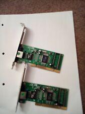 Belkin Network Adapter Fpe G24101Mk R 1GB x 2